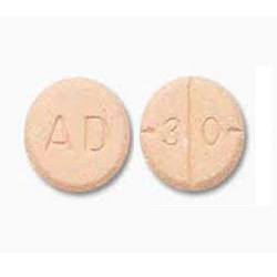 Adderall 30mg Tablet