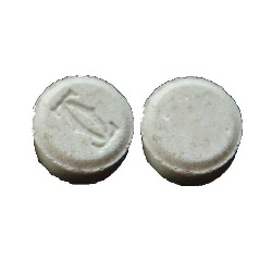 LSD (Lysergic Acid Diethylamide) 150mcg Tablets