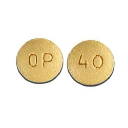 Opana (Oxymorphone hcl) 40 mg