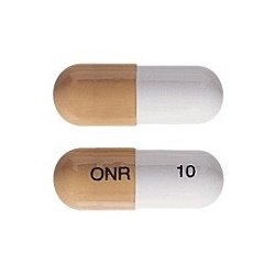 Oxynorm Oxycodone 10 mg capsule